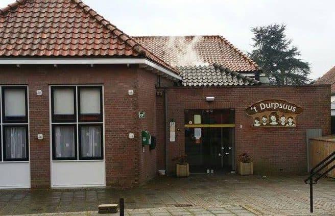 dorpshuis 't Durpsuus